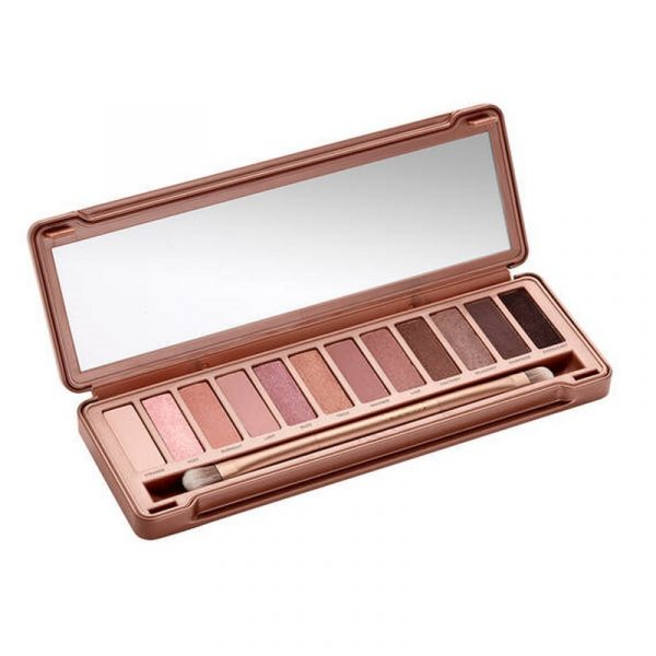 Urban Decay – Naked 3